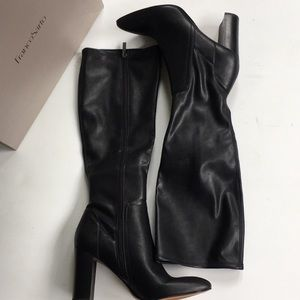 New In Box Franco Sarto Boots